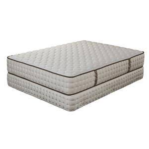 King Koil Sequoia Firm King Firm Mattress