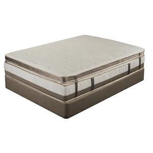 King Koil Extended Life 3300 King Mattress with Removable Top Layer