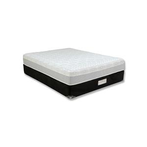 Park Place Corp iMattress G4 Full Firm Gel Memory Foam Mattress