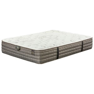 King Koil Kingsley Plush King Plush Mattress