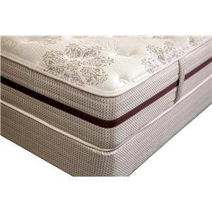 King Koil Vela King Plush Mattress