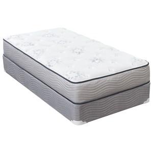 """Queen 11"""" Foam Mattress Set"""