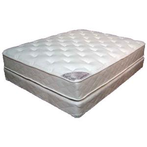King Koil New Jersey's Finest King Relax Extra Firm Mattress