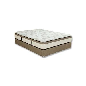 Park Place Corp XL 300 King Plush Heavy Duty Mattress