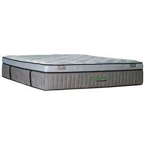 """Kingsdown 5257 Blue Series 800 Twin XL 16.5"""" Cushion Firm Box Top Mattress"""
