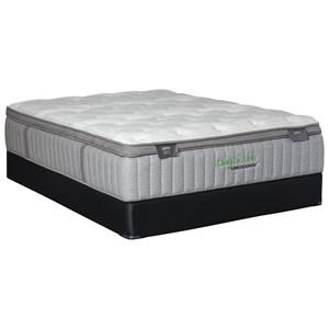 Sleep to Live Back Smart Series 500 Twin Back Smart Series 500 Mattress Set