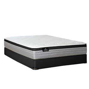 Kingsdown Passions Fantasy Queen Eurotop Mattress