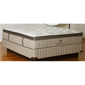 King Euro PT Latex & Foam Mattress LP Se