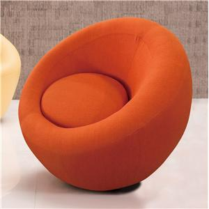 Kinwai USA York Swivel Chair