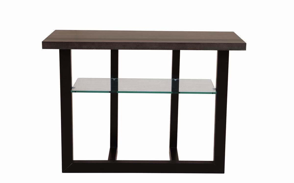 Kinwai USA Stonehenge Console Table - Item Number: 3906-852