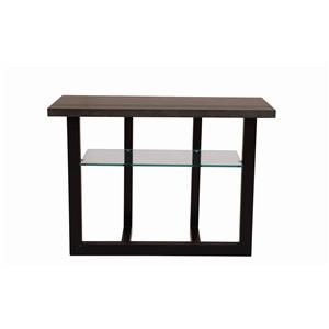 Kinwai USA Stonehenge Console Table