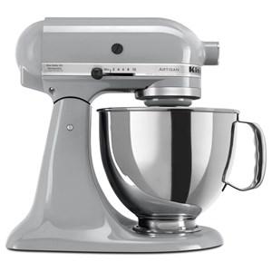 Artisan® Series 5 Quart Tilt-Head Stand Mixer