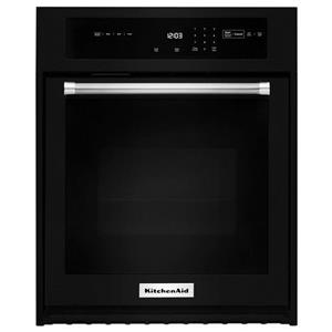 "KitchenAid Built-In Electric Single Oven 30"" 5.0 Cu. Ft. Convection Single Wall Oven"