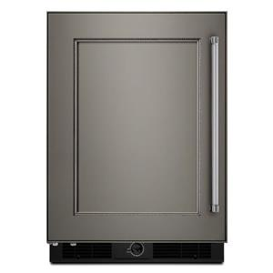 "KitchenAid Compact Refrigeration 24"" Undercounter Refrigerator"