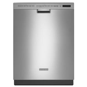 "KitchenAid Dishwashers 24"" Built-In Dishwasher"