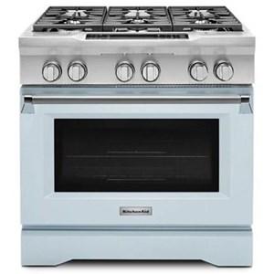 Limited Edition KitchenAid® 36