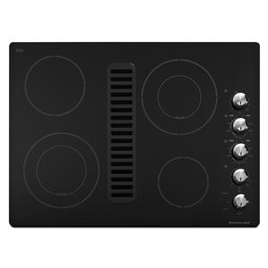 "KitchenAid Electric Cooktops 30"" Built-In Electric Cooktop"