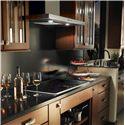 KitchenAid Electric Cooktops 36