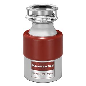 KitchenAid Food Disposals 1/2 HP Continuous Feed Disposer