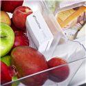 KitchenAid French Door Refrigerators ENERGY STAR® 20.0 Cu. Ft. French-Door Refrigerator - FreshFlow™ Air Filter