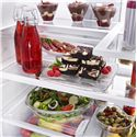KitchenAid French Door Refrigerators ENERGY STAR® 20.0 Cu. Ft. French-Door Refrigerator - Create Room for Anything in Your Refrigerator