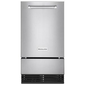 KitchenAid® 18'' Automatic Ice Maker