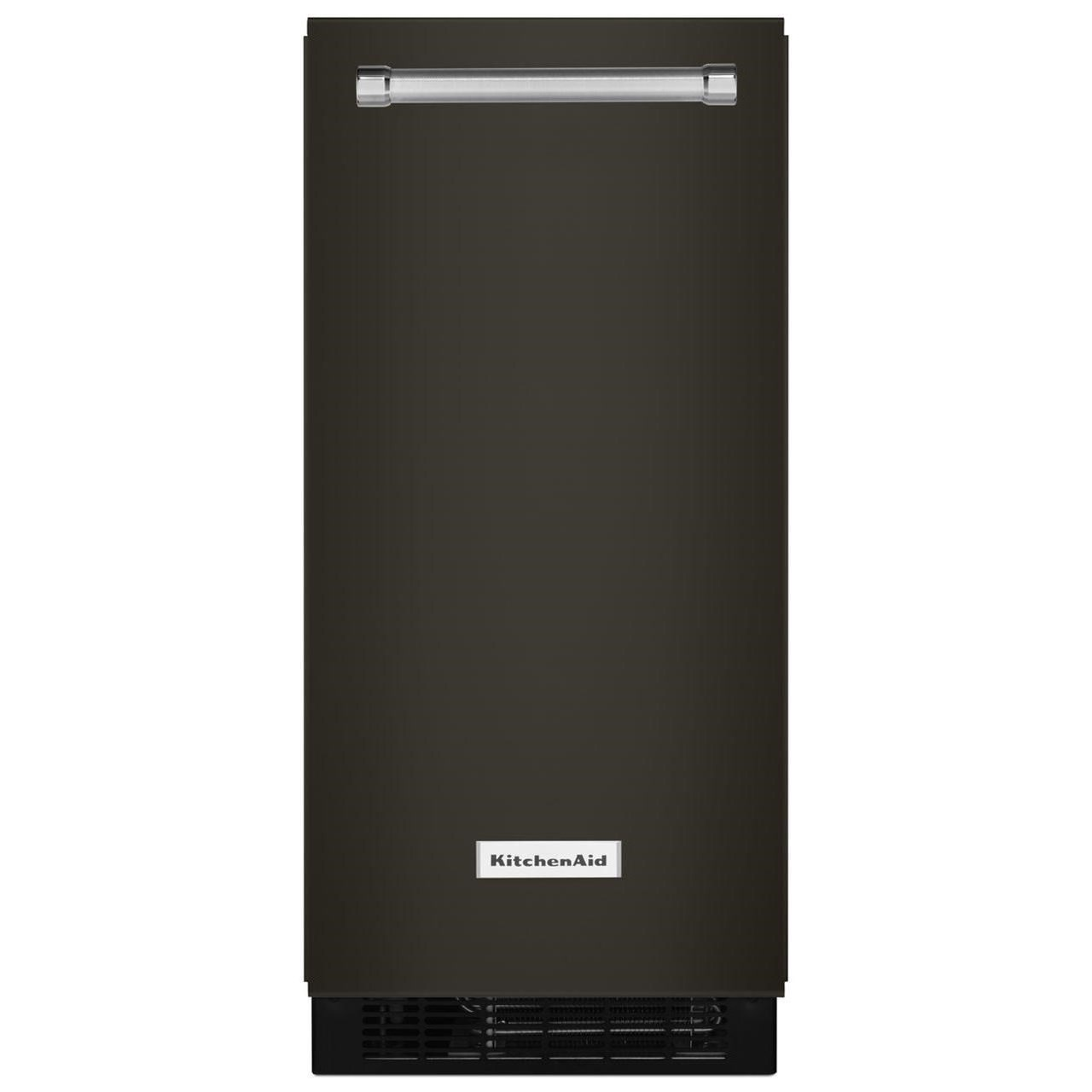 KitchenAid Ice Makers 15'' Automatic Ice Maker - Item Number: KUIX505EBS