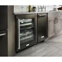 KitchenAid Ice Makers 15'' Automatic Ice Maker