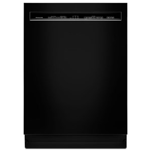 KitchenAid KitchenAid Dishwashers 46 DBA Dishwasher