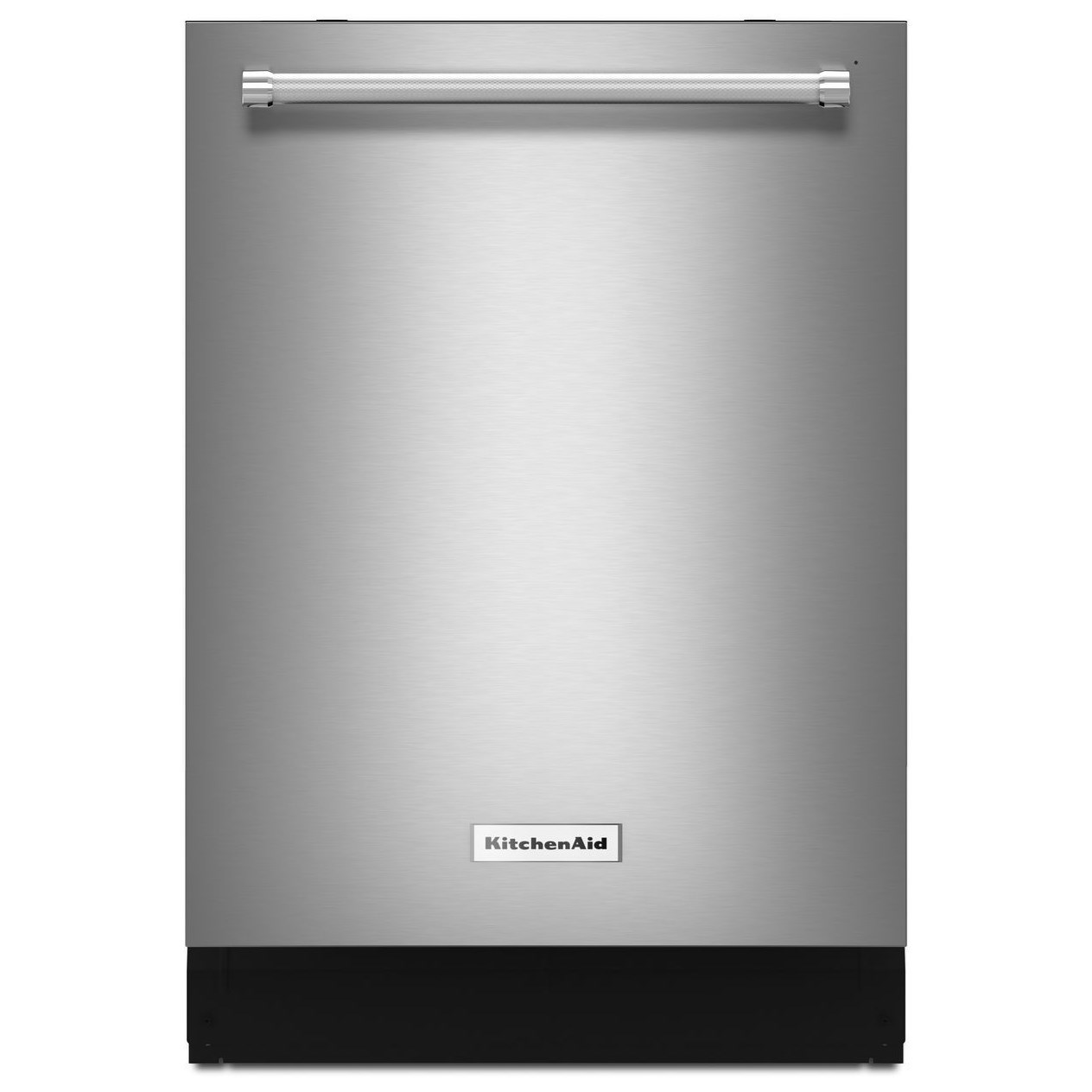 Kitchenaid Kdte204gps 46 Dba Dishwasher With Bottle Wash