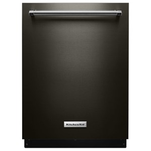 KitchenAid KitchenAid Dishwashers Energy Star® 44 dBA Dishwasher