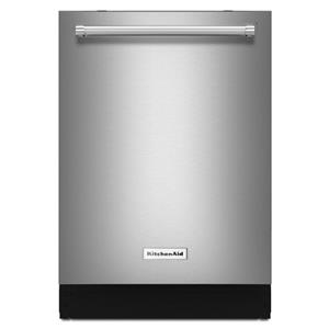 "KitchenAid KitchenAid Dishwashers Energy Star® 44 dBA 24"" Dishwasher"