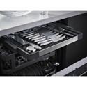 KitchenAid KitchenAid Dishwashers 44 dBA Dishwasher with Window and Lighted Interior