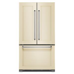 KitchenAid KitchenAid French Door Refrigerators 22 Cu. Ft. Counter Depth French Door Fridge