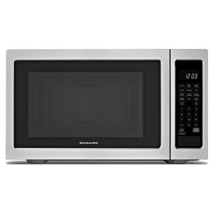 KitchenAid Microwaves  1.6 Cu. Ft. Countertop Microwave