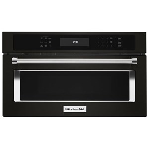 "KitchenAid Microwaves - Kitchenaid 27"" Built-In Microwave Oven"
