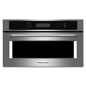 "KitchenAid Microwaves  27"" Built-In Microwave Oven"