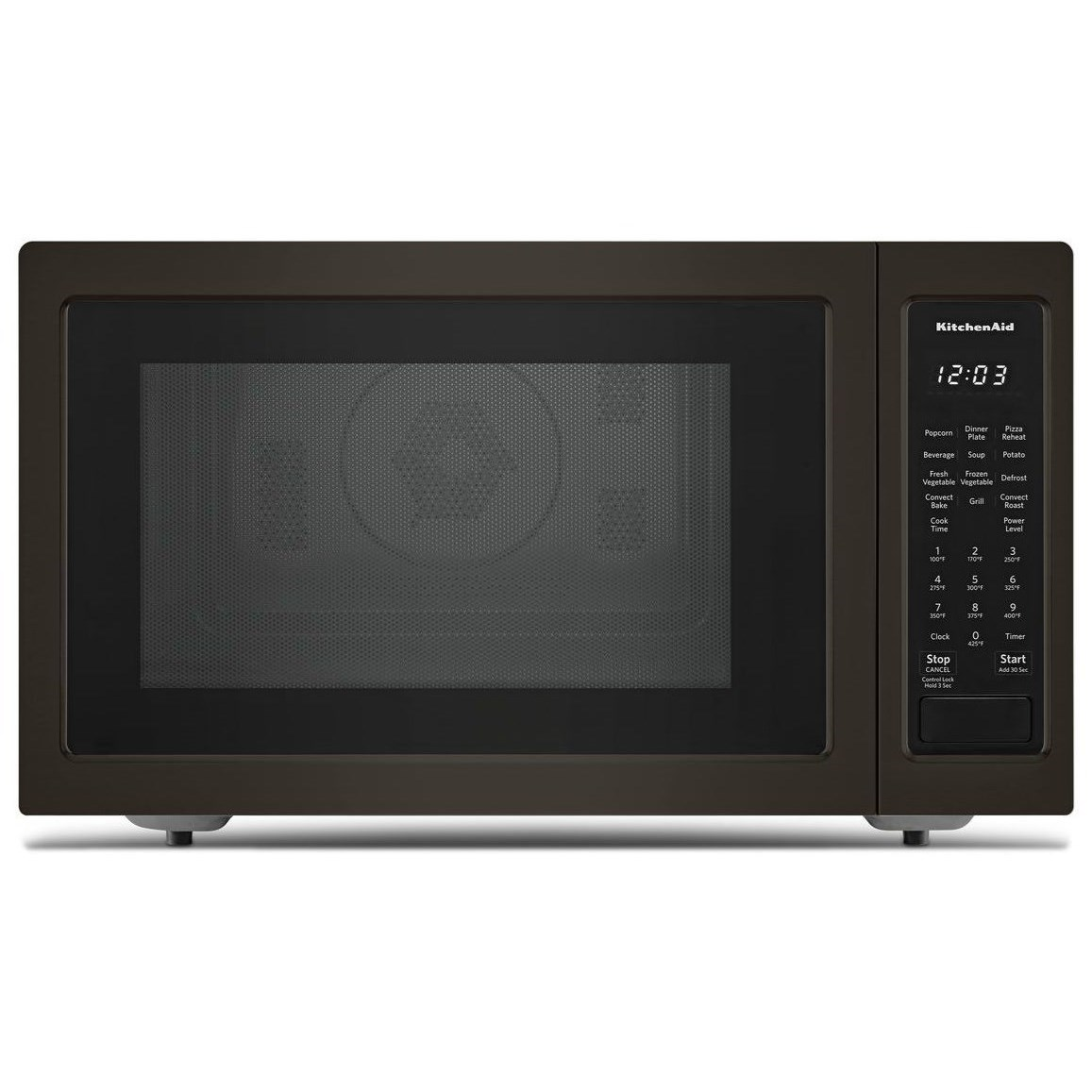 Kitchenaid Microwaves 21 3 4 Countertop Convection Microwave Oven Item Number