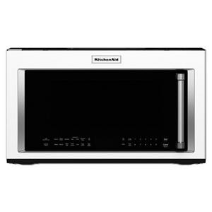 KitchenAid Microwaves 1.9 cu. ft. 1000-Watt Convection Microwave