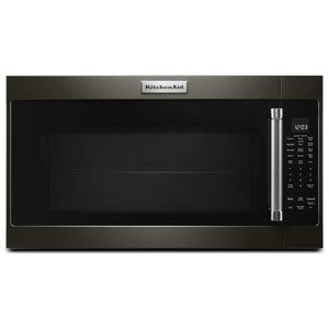 KitchenAid Microwaves - Kitchenaid 2.0 cu. ft. 1000-Watt Microwave