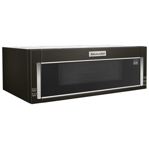 KitchenAid Microwaves - Kitchenaid 1000-Watt Low Profile Microwave Hood Combina