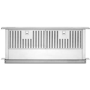 "KitchenAid Range Hoods 36"" Downdraft System"