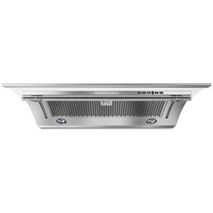 "KitchenAid Range Hoods 30"" Slide-Out Range Hood"