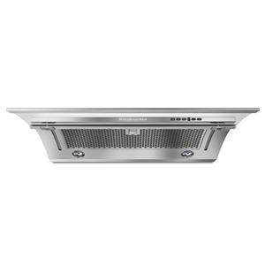 "KitchenAid Range Hoods 36"" Slide-Out Range Hood"