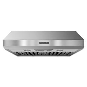 "KitchenAid Range Hoods 30"" Under-the-Cabinet Range Hood"