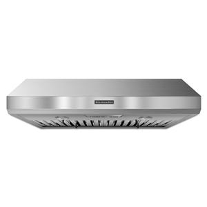 "KitchenAid Range Hoods 36"" Under-the-Cabinet Range Hood"