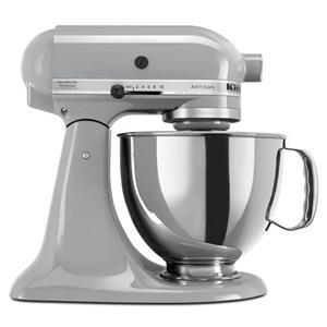 KitchenAid Stand Mixers Artisan® Series 5-Quart Tilt-Head Stand Mixe