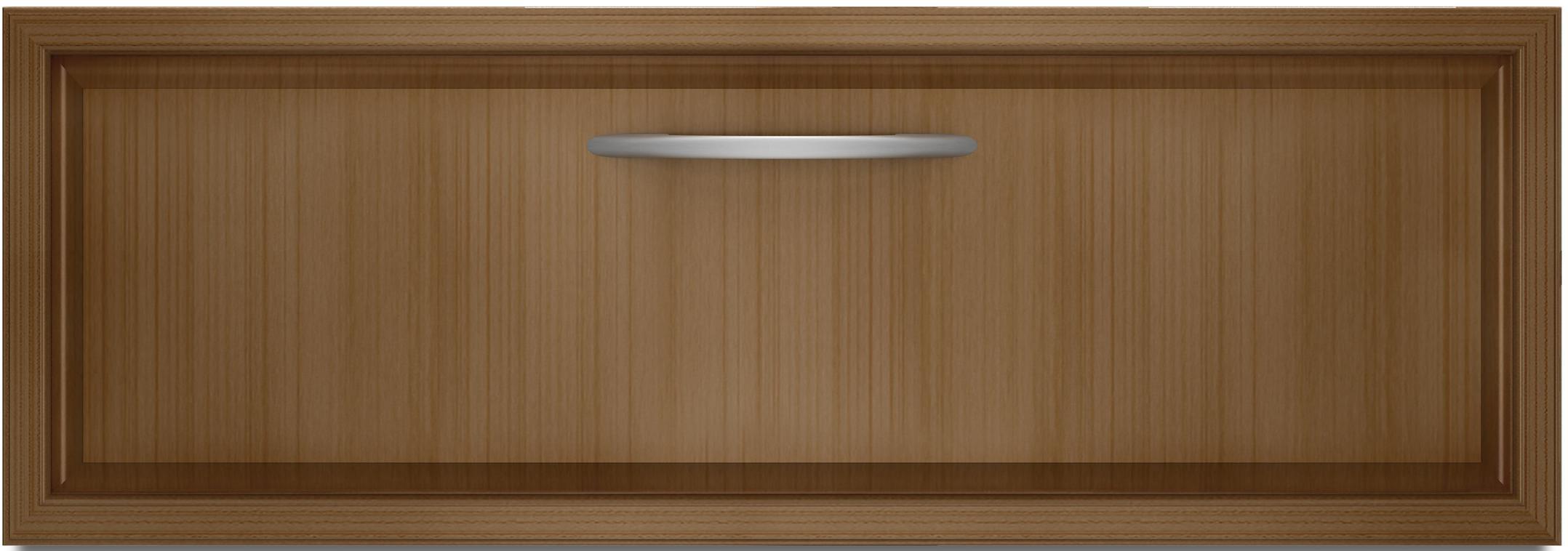 """KitchenAid Warming Drawer 27"""" Electric Warming Drawer  - Item Number: KEWS175BPA"""