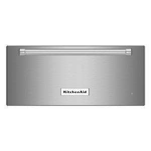 KitchenAid Warming Drawer 24'' Slow Cook Warming Drawer