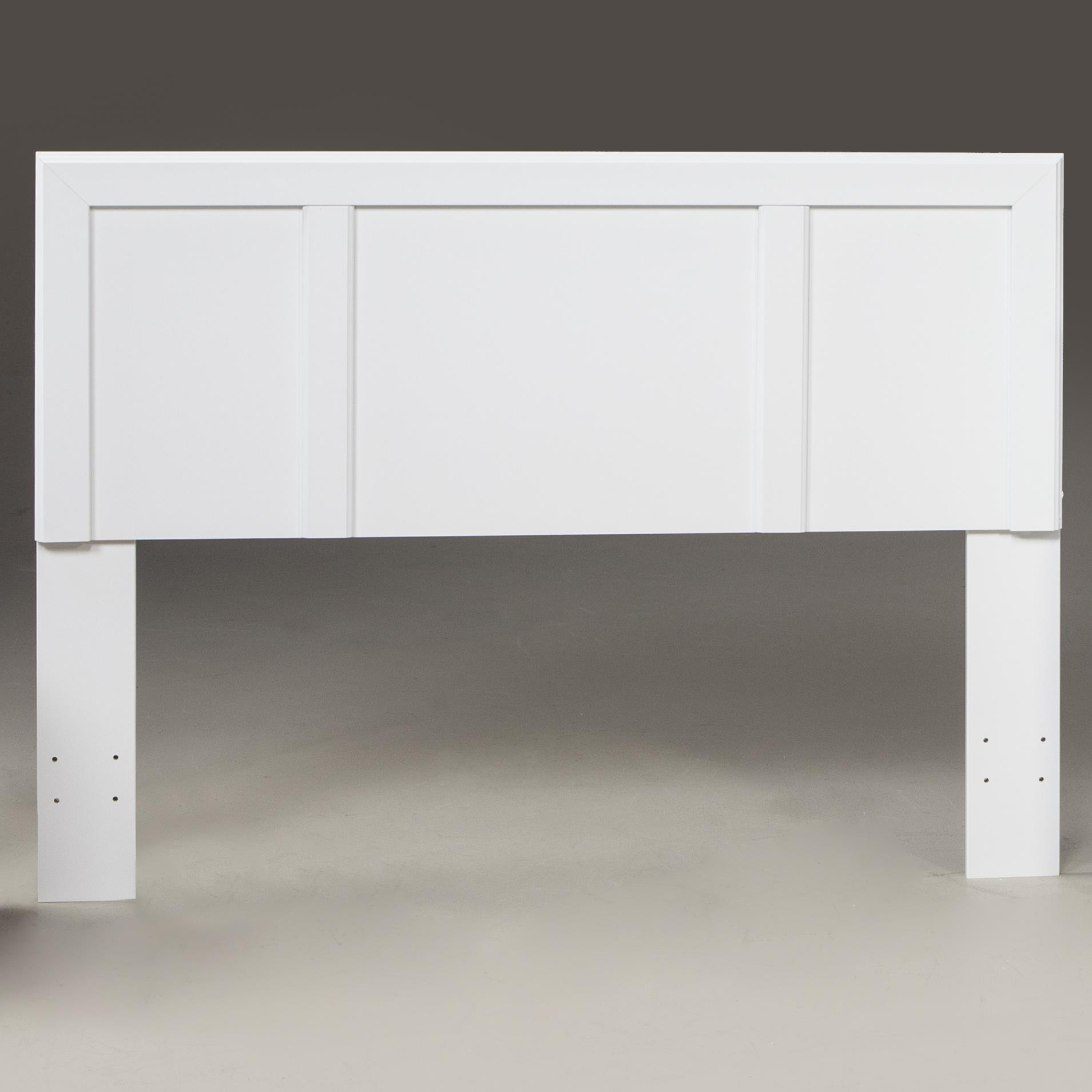 Kith Furniture 193 White Twin Headboard - Item Number: 193-33
